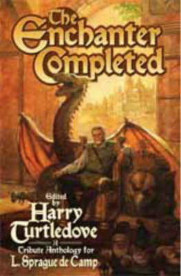 The Enchanter Completed (Book)