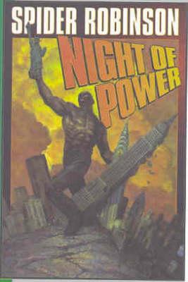 Night of Power (Paperback)