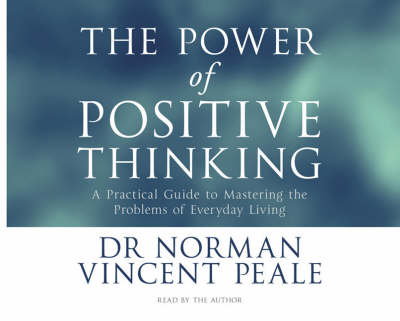 The Power of Positive Thinking (CD-Audio)