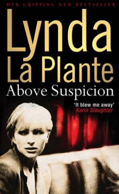 Above Suspicion (CD-Audio)