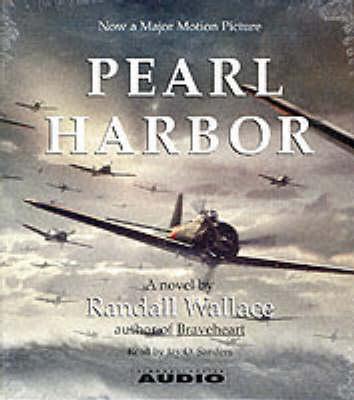 Pearl Harbor CD (CD-Audio)