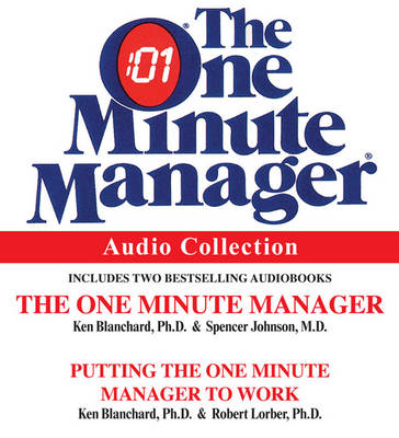 The One Minute Manager Audio Collection (CD-Audio)