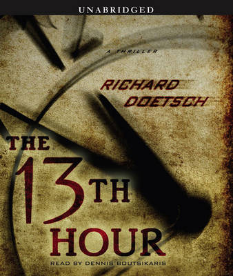 The 13th Hour (CD-Audio)