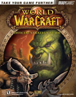 World of Warcraft (R) Official Strategy Guide (Paperback)