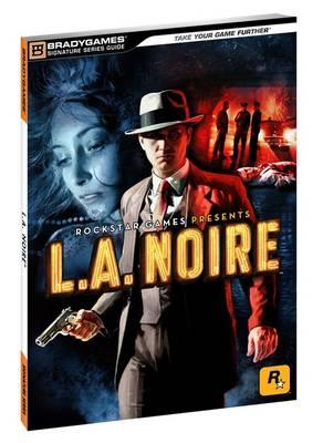 L.A. Noire Signature Series Guide (Paperback)