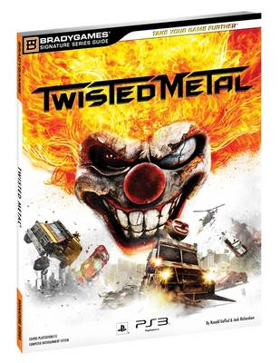 Twisted Metal Signature Series Guide (Paperback)