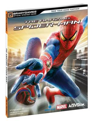 The Amazing Spider-Man Official Strategy Guide (Paperback)