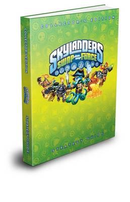 Skylanders Swap Force (Hardback)