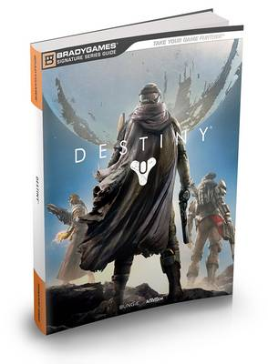 Destiny Signature Series Strategy Guide (Paperback)