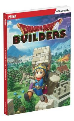 Dragon Quest Builders (Paperback)