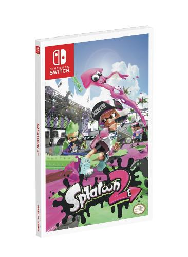 Splatoon 2 (Paperback)