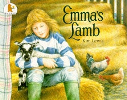 Emma's Lamb (Paperback)