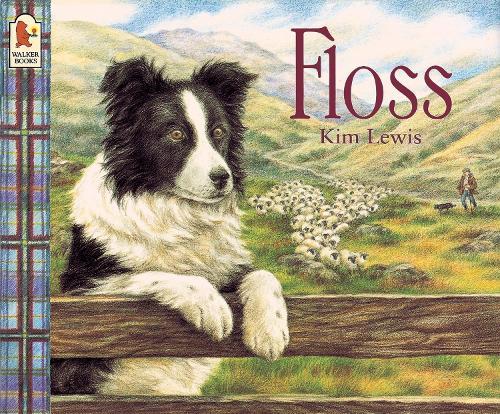 Floss (Paperback)