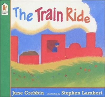 The Train Ride (Paperback)