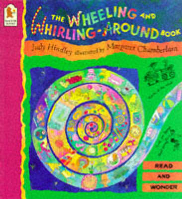 Wheeling & Whirling Around Book (Paperback)