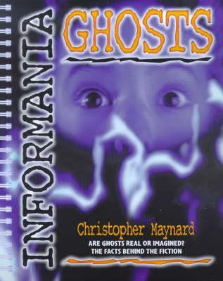 Informania Ghosts (Hardback)