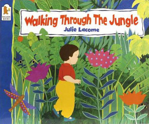 Walking Through the Jungle (Paperback)