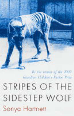 Stripes of the Sidestep Wolf (Paperback)
