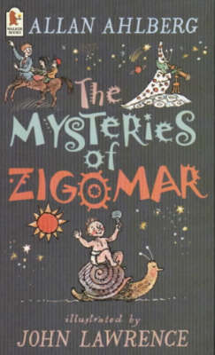 Mysteries of Zigomar (Paperback)