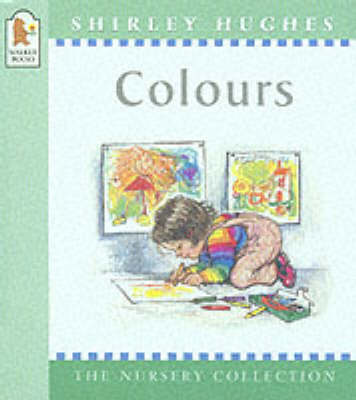 Colours - Nursery Collection (Paperback)