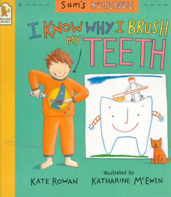 I Know How To Brush My Teeth (Paperback)