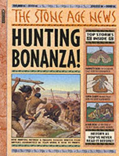 Stone Age News (Paperback)