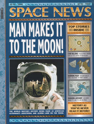 History News In Space (Paperback)