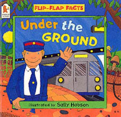 Under The Ground (Paperback)