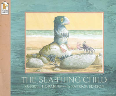 The Sea-Thing Child (Paperback)