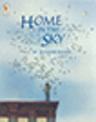 Home in the Sky (Paperback)