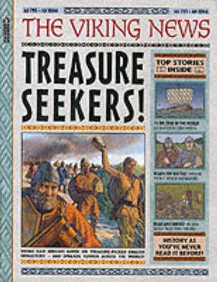 Viking News (Paperback)