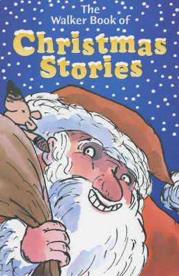 The Walker Book of Christmas Stories (Paperback)