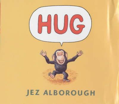 Hug (Board book)