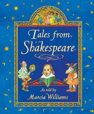 Tales from Shakespeare (Hardback)