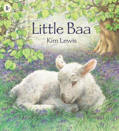 Little Baa (Paperback)