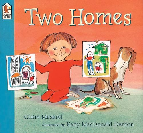 Two Homes (Paperback)