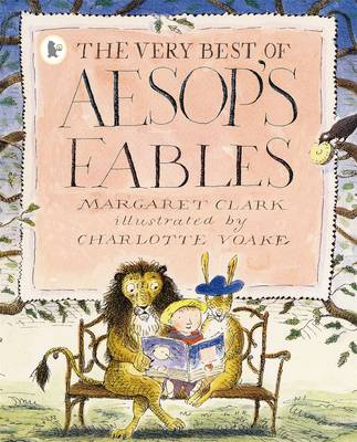 Very Best Of Aesop's Fables (Paperback)