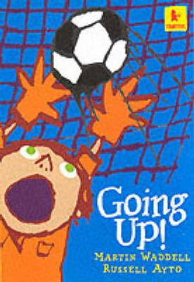 Going Up! - Walker Starters (Paperback)