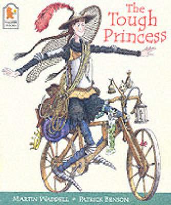 Tough Princess (Paperback)