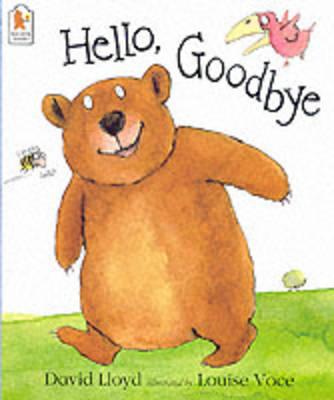 Hello, Goodbye (Paperback)