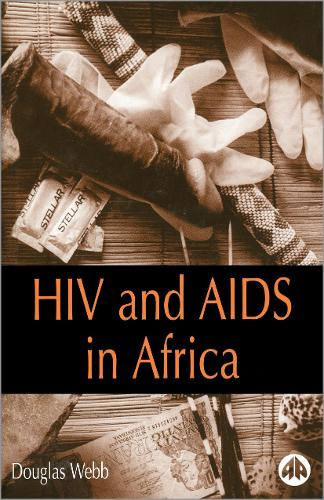 Hiv and Aids in Africa (Paperback)