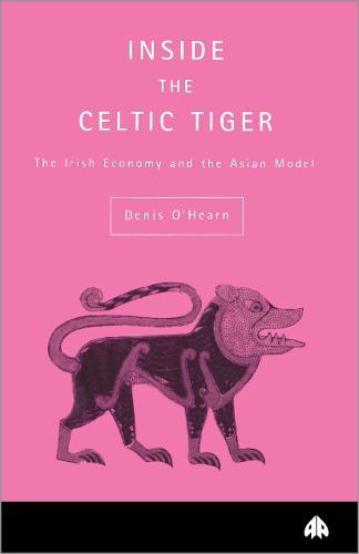 Inside the Celtic Tiger - Contemporary Irish Studies (Paperback)