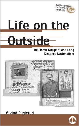 Life on the Outside - Anthropology, Culture and Society (Paperback)