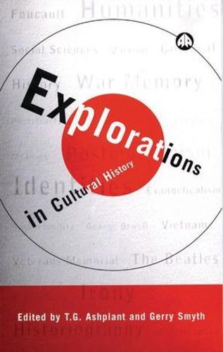 Explorations in Cultural History (Hardback)
