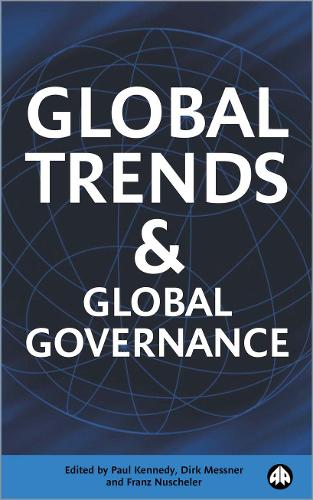 Global Trends and Global Governance (Paperback)