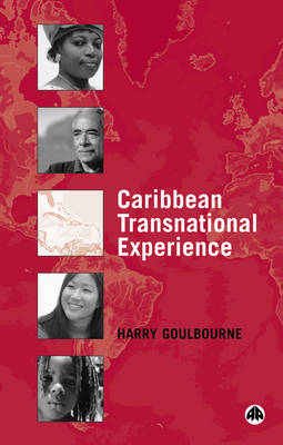 Caribbean Transnational Experience (Paperback)