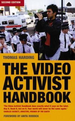 The Video Activist Handbook (Paperback)