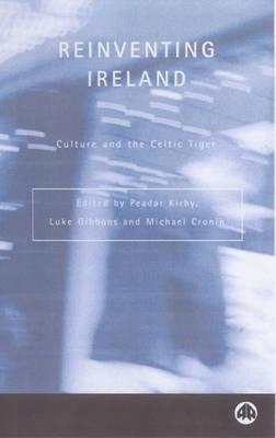 Reinventing Ireland: Culture, Society and the Global Economy - Contemporary Irish Studies (Hardback)