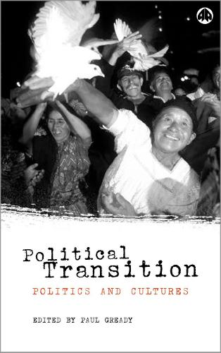 Political Transition: Politics and Cultures (Paperback)
