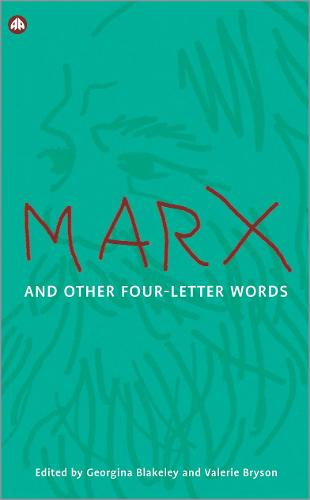 Marx and Other Four-Letter Words (Hardback)